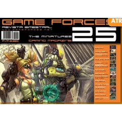 REVISTA GAME FORCE Nº 25
