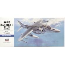AV-8B Plus Harrier II 1/72