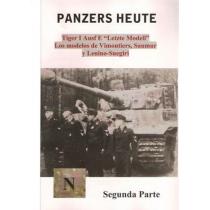 PANZER HAUTER,SEGUNDA PARTE