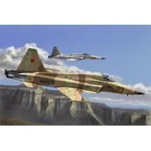 F-5E Tiger II fighter 1/72