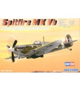 Supermarine Spitfire Mk.Vb  1/72