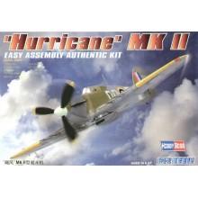 Hawker Hurricane Mk.II 1/72