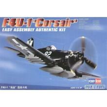 Vought F4U-1 Corsair 1/72