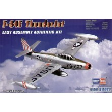 Republic F-84E Thunderjet 1/72