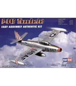 Republic F-84E Thunderjet 1/72