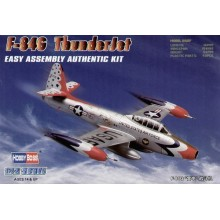 Republic F-84G Thunderjet 1/72