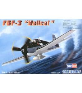 Grumman F6F-3 Hellcat 1/72