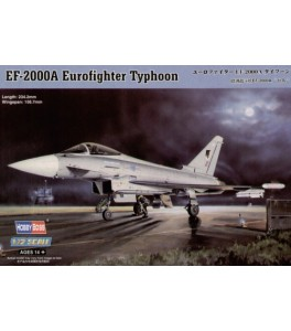 Eurofighter EF-2000 Typhoon 1/72