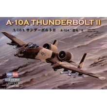 Fairchild A-10A Thunderbolt II  1/72