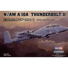 N/AW A-10 Thunderbolt II 1/72