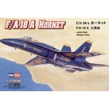 F/A18A HORNET 1/72