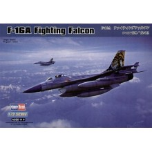 General-Dynamics F-16A Fighting Falcon 1/72