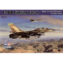 General-Dynamics F-16B Fighting Falcon 1/72