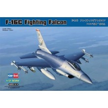 F-16C Fighting Falcon 1/72