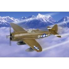 P-47D Thunderbolt Razorback 1/72