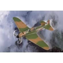 IL-2M3 Attack Aircraft 1/72