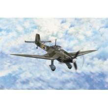 Junkers Ju 87D-3 Stuka 1/72