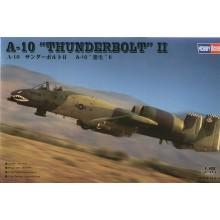 A-10 THUNDERBOLT II 1/48
