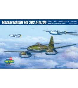 Meserschmitt Me 262A-1a/U4 1/48