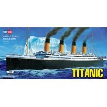 R.M.S. Titanic 1/550