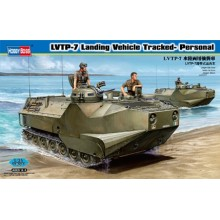 LVTP-7 Landing Vehicle Tracked- Personal 1/35