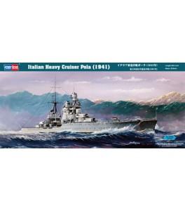 Italian Heavy Cruiser Pola 1/350
