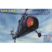 UH-34A Choctaw 1/72