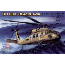 UH-60A Blackhawk Gulf War 1991  1/72