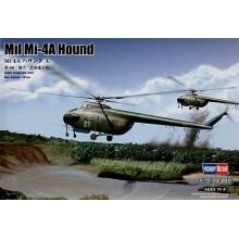 Mil Mi-4A Hound A  1/72