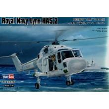 Westland Lynx HAS.2 Royal Navy  1/72