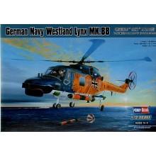 Westland Lynx Mk.88 German Navy (Bundesmarine) 1/72