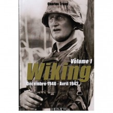 WIKING,Décembre 1940- Avril 1942 vol. 1
