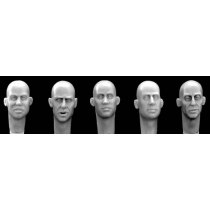 EUROPEAN HEADS EXPRESSIONS-1/35