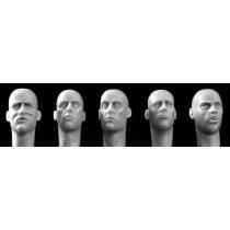 HEADS,GAUNT/BATTLEWEARY-HH21