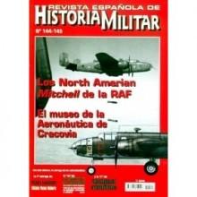 REVISTA HISTORIA MILITAR Nº 145