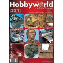 REVISTA HOBBY WORLD Nº 107