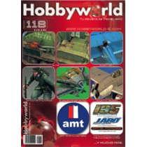 HOBBY WORLD Nº 118