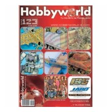 REVISTA HOBBY WORLD Nº 123