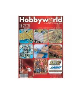 REVISTA HOBBY WORLD Nº 123
