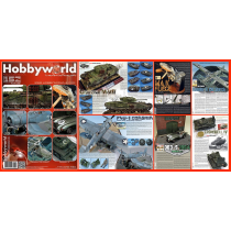 REVISTA HOBBYWORLD Nº 152