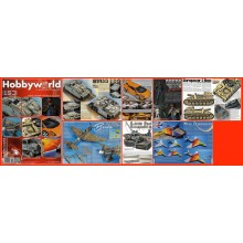 REVISTA HOBBYWORLD Nº 153