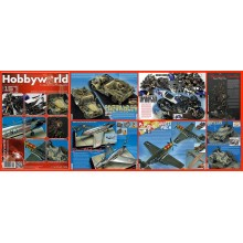 REVISTA HOBBYWORLD Nº 157