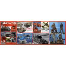 REVISTA HOBBYWORLD Nº 159