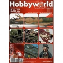 REVISTA HOBBYWORLD Nº 162