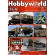 REVISTA HOBBY WORLD Nº 164