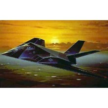 F-117 a Stealth Nighthawk 1/72
