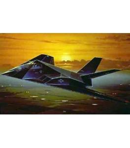 F-117 a Stealth Nighthawk 1/72