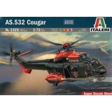 AS.532 Cougar 1/72
