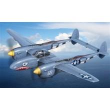 P-38/F-5E LIGHTNING  1/48