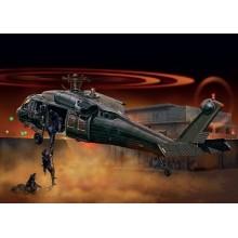 UH-60 Black Hawk Night Raid 1/48